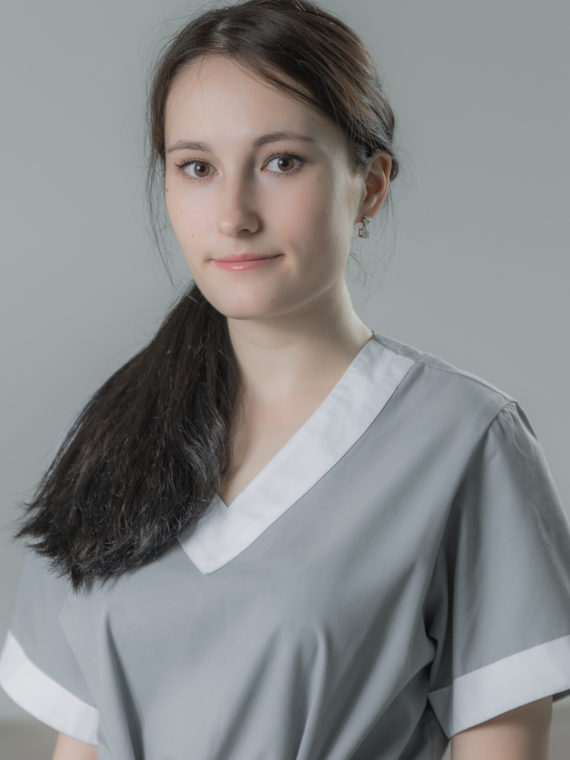Петухова Марина Алексеевна