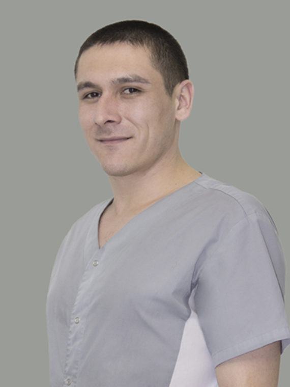 Поторочин Александр Николаевич